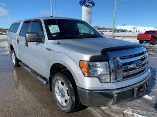 Used 2012 Ford F-150 XLT for sale in Harriston, ON