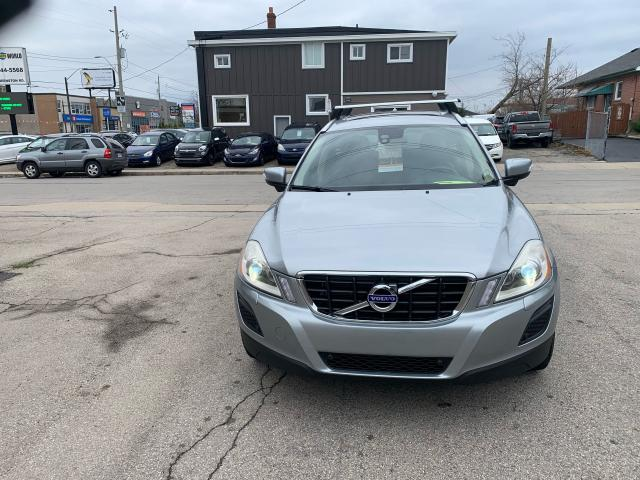 2011 Volvo XC60 Level II