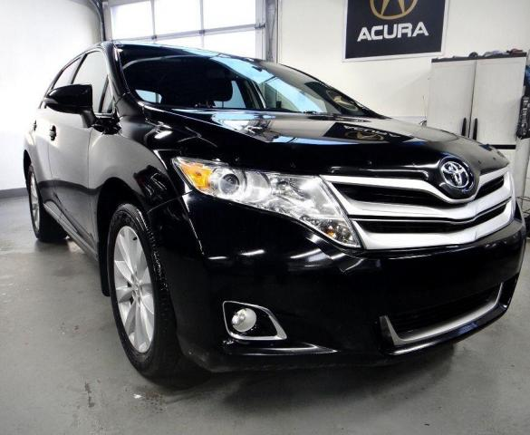 2016 Toyota Venza LOW KM,NO ACCIDENT,ONE OWNER