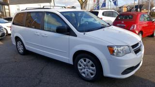 Used 2017 Dodge Grand Caravan SXT for sale in Etobicoke, ON