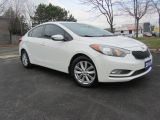 Used 2015 Kia Forte LX+ for sale in Mississauga, ON