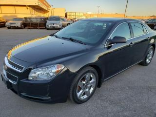 Used 2010 Chevrolet Malibu LT for sale in North York, ON