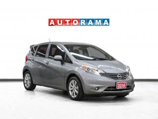 Used 2014 Nissan Versa Note SL NAVIGATION BACKUP CAMERA for sale in Toronto, ON