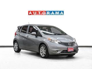 Used 2014 Nissan Versa Note SL NAVIGATION BACKUP CAMERA for sale in Toronto, ON