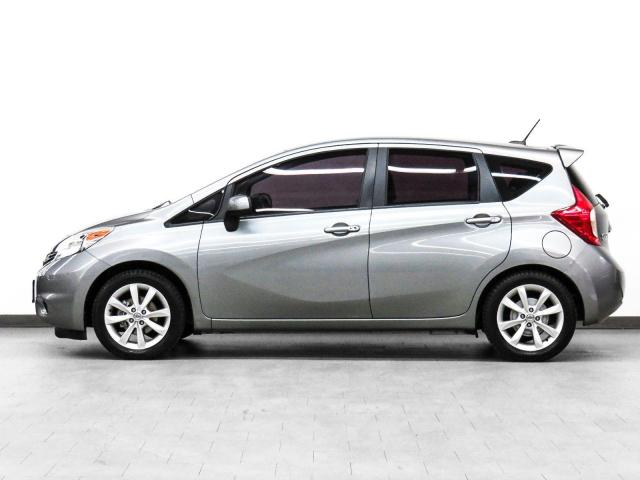 2014 Nissan Versa Note SL NAVIGATION BACKUP CAMERA
