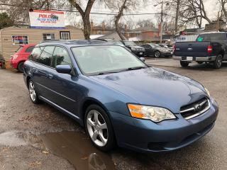 Used 2006 Subaru Legacy 2.5I for sale in Toronto, ON