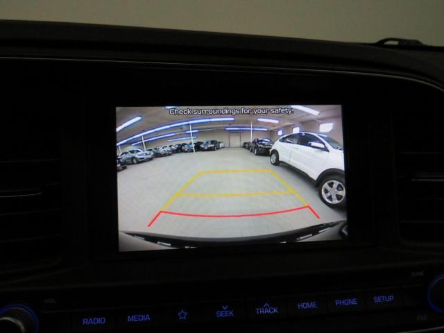 2019 Hyundai Elantra Preferred Backup Camera Sunroof Heated Seats