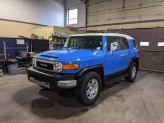 Used 2008 Toyota FJ Cruiser OPTION PKG-C for sale in North York, ON