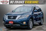 2015 Nissan Pathfinder SL / 7 PASS / LEATHER / HEATED SEATS / LOADED Photo34