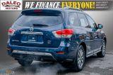 2015 Nissan Pathfinder SL / 7 PASS / LEATHER / HEATED SEATS / LOADED Photo38