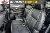 2015 Nissan Pathfinder SL / 7 PASS / LEATHER / HEATED SEATS / LOADED Photo42