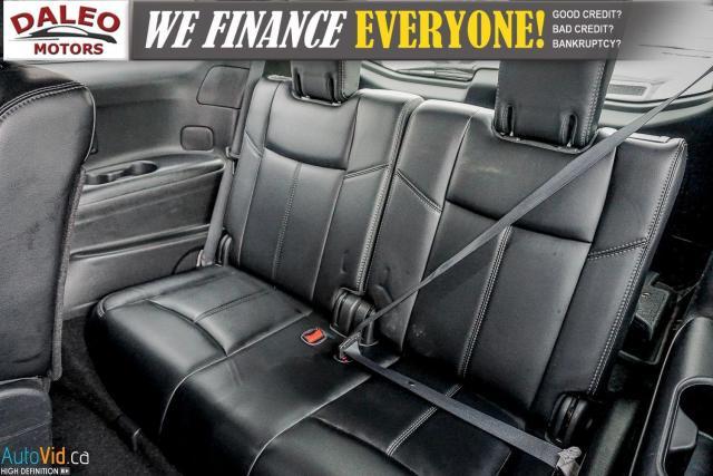 2015 Nissan Pathfinder SL / 7 PASS / LEATHER / HEATED SEATS / LOADED Photo13