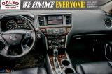 2015 Nissan Pathfinder SL / 7 PASS / LEATHER / HEATED SEATS / LOADED Photo46