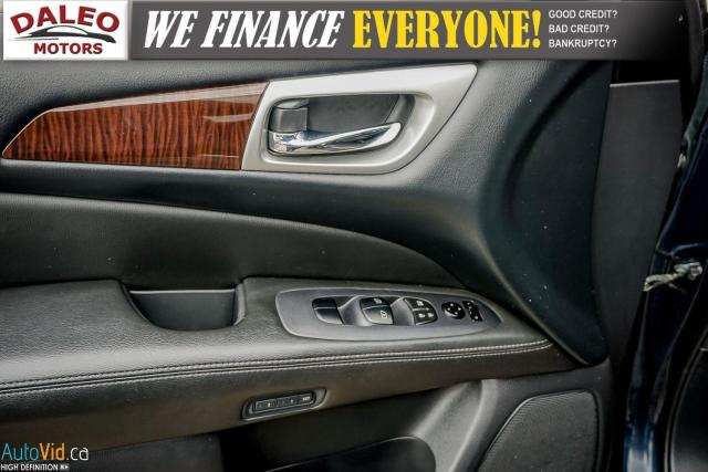 2015 Nissan Pathfinder SL / 7 PASS / LEATHER / HEATED SEATS / LOADED Photo17
