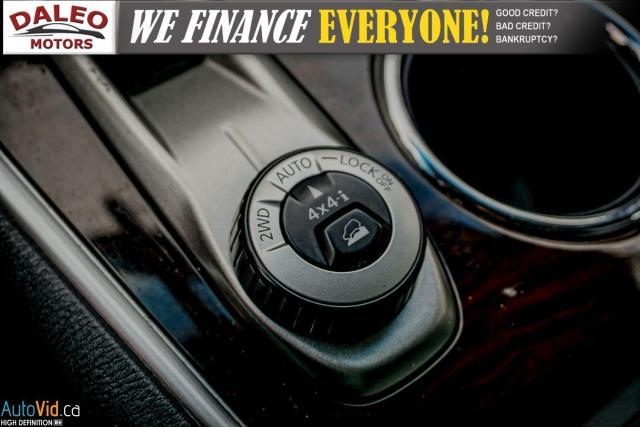 2015 Nissan Pathfinder SL / 7 PASS / LEATHER / HEATED SEATS / LOADED Photo26
