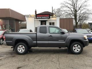 Used 2014 Toyota Tacoma for sale in Cambridge, ON