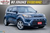 2015 Kia Soul EX+ / BUCKET HEATED SEATS / KEYLESS ENTRY / Photo27