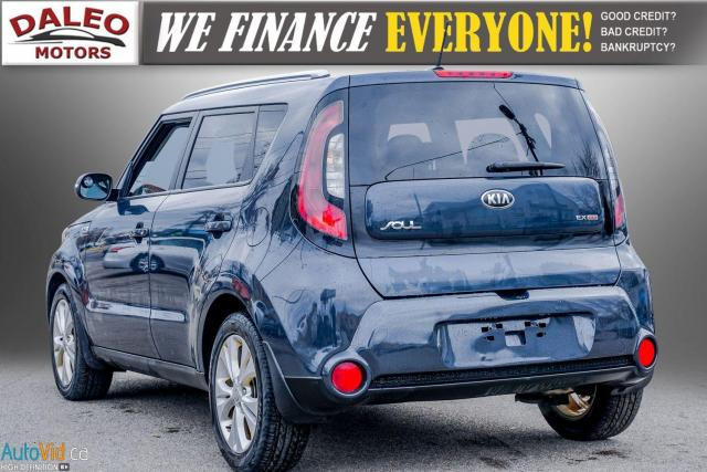 2015 Kia Soul EX+ / BUCKET HEATED SEATS / KEYLESS ENTRY / Photo6