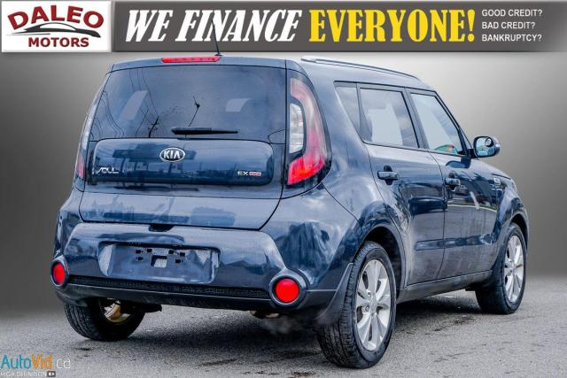 2015 Kia Soul EX+ / BUCKET HEATED SEATS / KEYLESS ENTRY / Photo8