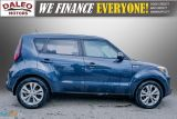 2015 Kia Soul EX+ / BUCKET HEATED SEATS / KEYLESS ENTRY / Photo35