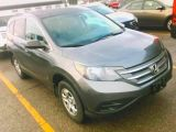 Used 2013 Honda CR-V LX for sale in North York, ON