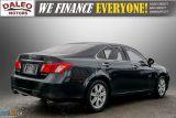 2007 Lexus ES 350 LEATHER / POWER MOONROOF / COOLED & HEATED SEATED Photo34