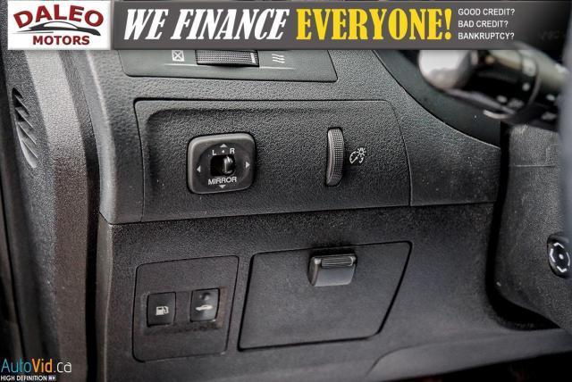 2007 Lexus ES 350 LEATHER / POWER MOONROOF / COOLED & HEATED SEATED Photo18