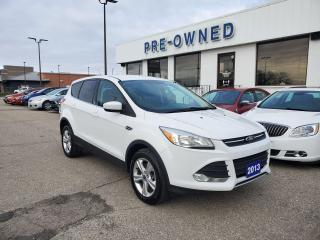 Used 2013 Ford Escape SE for sale in Brantford, ON