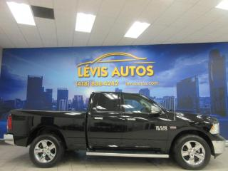 Used 2013 RAM 1500 SLT BIGHORN 5.7L HEMI 4X4 61200 KM TRES for sale in Lévis, QC