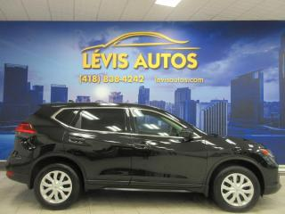 Used 2017 Nissan Rogue AWD 65700KM CAMERA DE RECUL BLUETOOTH BA for sale in Lévis, QC