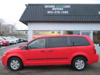 Used 2010 Dodge Grand Caravan LOW KM CARGO, SHELVES, DIVIDER, POWER INVERTOR for sale in Mississauga, ON