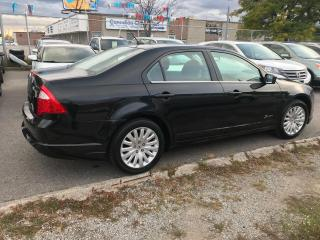 Used 2010 Ford Fusion Hybrid 97km,NO ACCIDENT,SAFETY+3YEARS WARRANTY INCLUDED for sale in Toronto, ON
