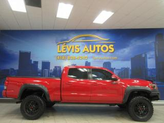 Used 2016 Toyota Tacoma TRD SPORT 4X4 GPS CAMERA DE RECUL TRES P for sale in Lévis, QC