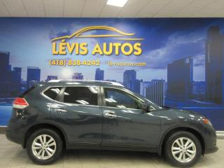 Used 2016 Nissan Rogue SV AWD 48300 KM TOIT PANO CAMERA DE RECU for sale in Lévis, QC