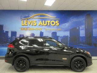 Used 2017 Nissan Rogue SV AWD STAR WARS EDITION 46300 KM TOIT P for sale in Lévis, QC