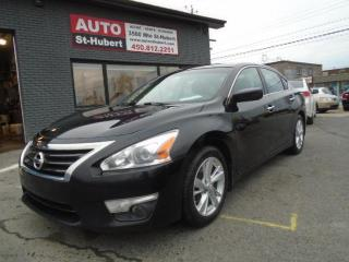 Used 2013 Nissan Altima SV for sale in St-Hubert, QC