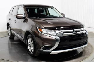 Used 2018 Mitsubishi Outlander SE AWD SIEGES CHAUFFANTS CAMERA DE RECUL for sale in Île-Perrot, QC