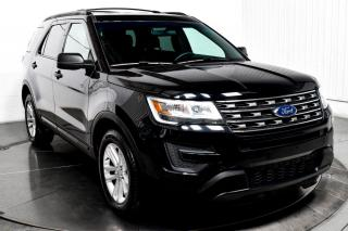 Used 2017 Ford Explorer AWD V6 Auto A/C Mags 7 places Caméra Bluetooth for sale in Île-Perrot, QC