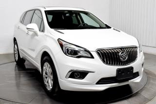 Used 2017 Buick Envision AWD CUIR TOIT PANO MAGS NAV for sale in Île-Perrot, QC