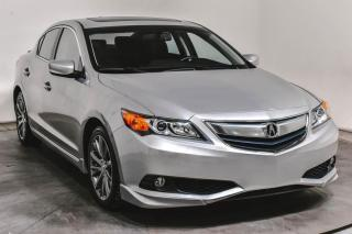 Used 2013 Acura ILX TECH PACK CUIR TOIT NAV for sale in Île-Perrot, QC