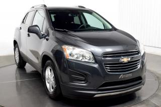 Used 2016 Chevrolet Trax LT A/C MAGS TOIT BLUETOOTH for sale in Île-Perrot, QC