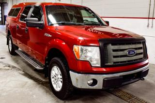 Used 2013 Ford F-150 XLT A/C MAGS BLUETOOTH for sale in Île-Perrot, QC