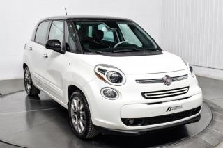 Used 2014 Fiat 500 L 500L SPORT A/C MAGS CAMERA RECUL for sale in Île-Perrot, QC