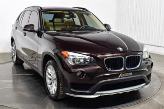Used 2015 BMW X1 XDRIVE TOIT PANO MAGS BLUETOOTH for sale in Île-Perrot, QC