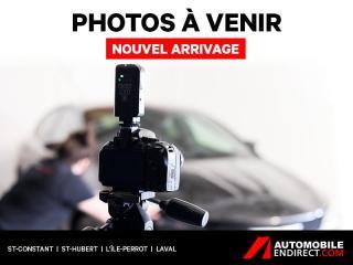 Used 2016 GMC Sierra 1500 SIERRA 1500 4X4 CREW CAB ALL TERRAIN SLE for sale in Île-Perrot, QC