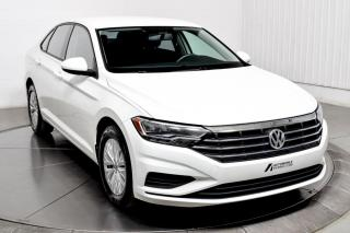 Used 2019 Volkswagen Jetta COMFORTLINE TSI AIR CLIMATISÉ MAGS CAMERA DE RECUL for sale in Île-Perrot, QC