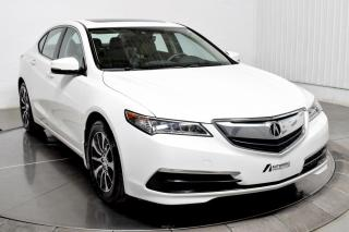 Used 2017 Acura TLX TECH PACK CUIR TOIT MAGS NAV for sale in Île-Perrot, QC