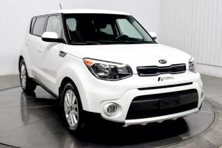 Used 2017 Kia Soul EX A/C Mags Sièges Chauffants Caméra Bluetooth for sale in Île-Perrot, QC