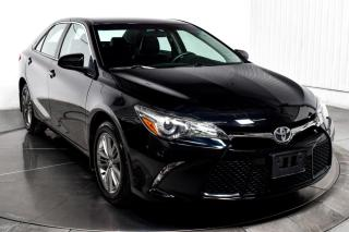Used 2017 Toyota Camry SE A/C MAGS CAMERA DE RECUL for sale in Île-Perrot, QC