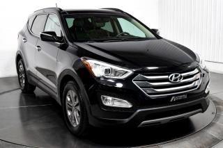 Used 2016 Hyundai Santa Fe SPORT LUXURY AWD CUIR TOIT PANO MAGS for sale in Île-Perrot, QC
